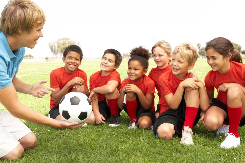 Pediatrics sports care and physicals in Amarillo, TX