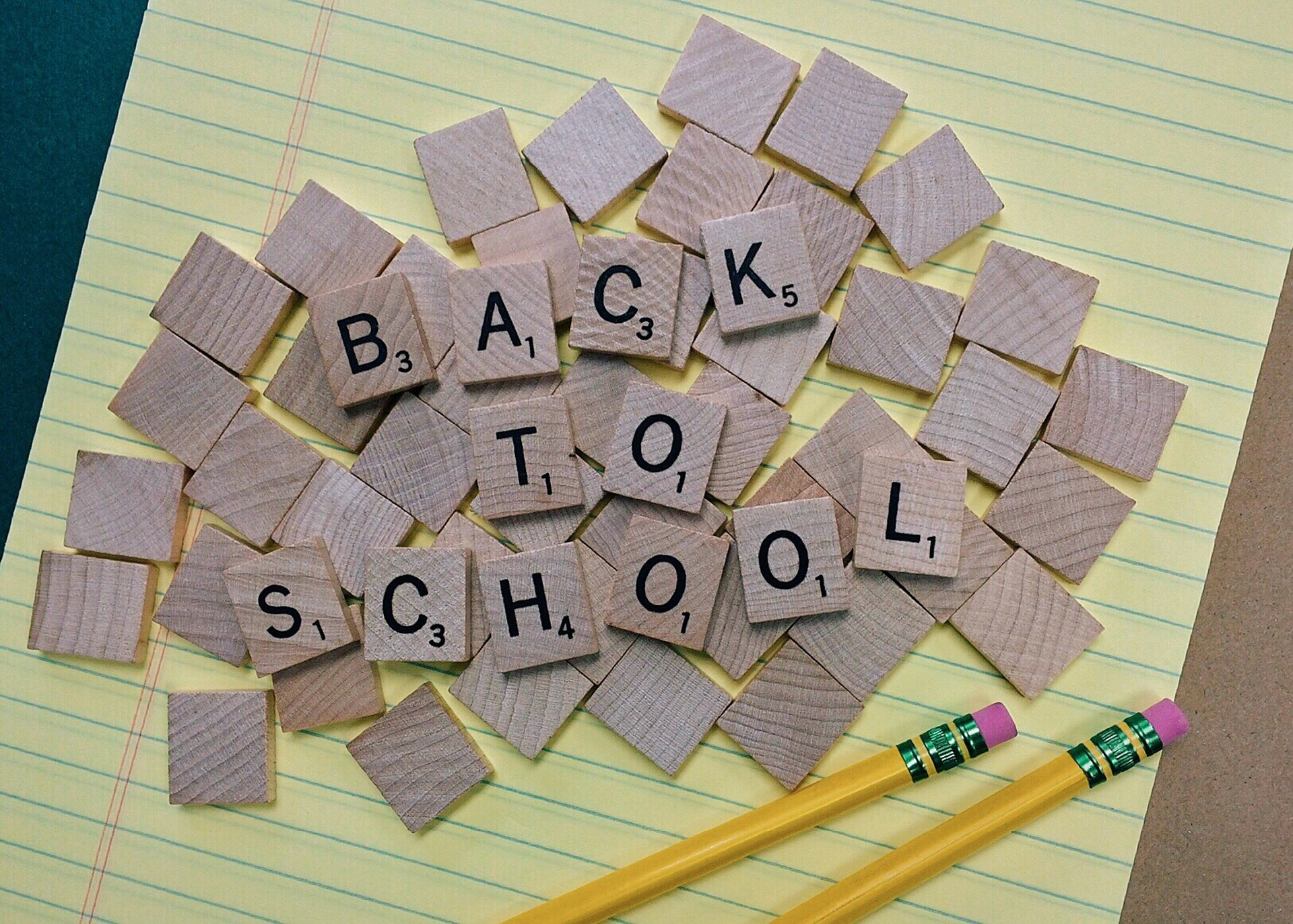 schedule a back-to-school doctor's visit for your child with a trusted pediatrician in Amarillo TX
